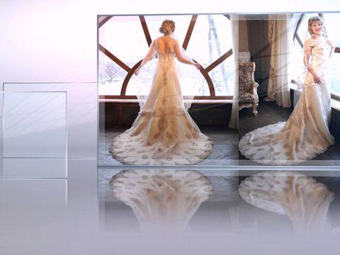 Glossy Show Vitalina Filipchuk