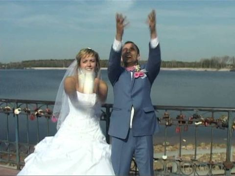 Свадьба Алексея и Татьяны (25-09-15)