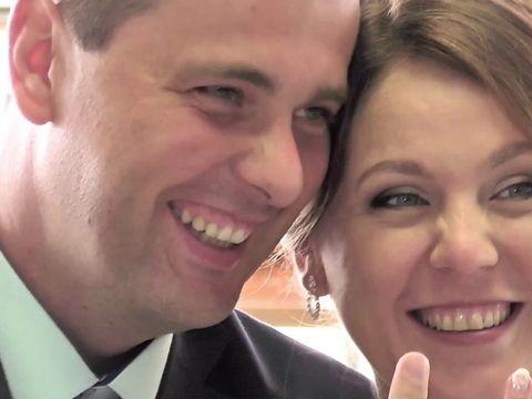 Свадебный ролик Сергея и Алены
