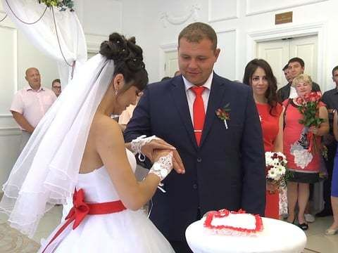 Алексей и Диана
