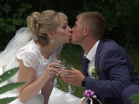 Алексей и Виктория