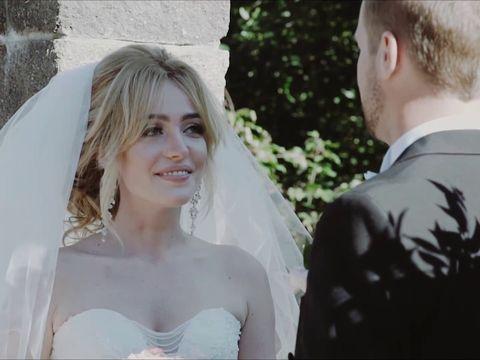 Свадьба -Немчиновка парк- Колизей