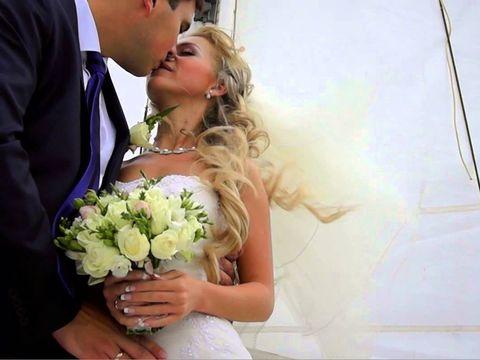 Экстримальная свадьба))