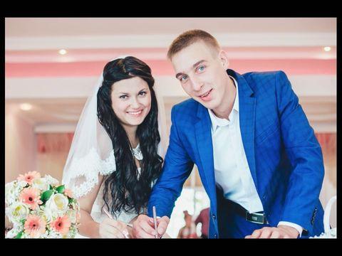 Wedding_03092016_Анна&Данил