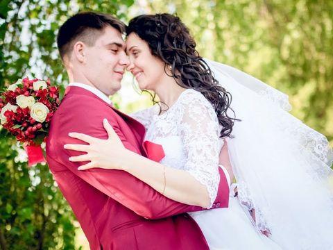 Wedding Day Сергей&Елена 05082017