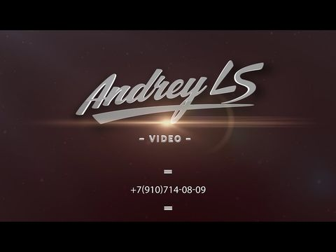 Andrey Ls video. Wedding promo 2016