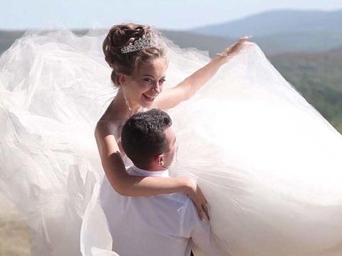 E&J Wedding Day
