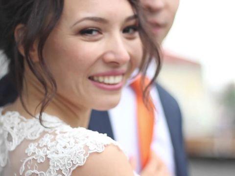 Wedding Video - Albina & Ilnur