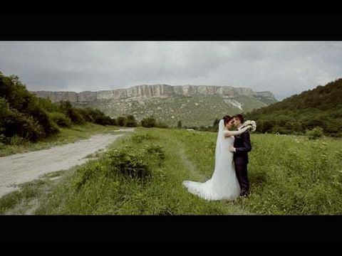 Wedding day Yulya & Maxim