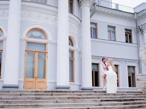 Валентина и Сергей