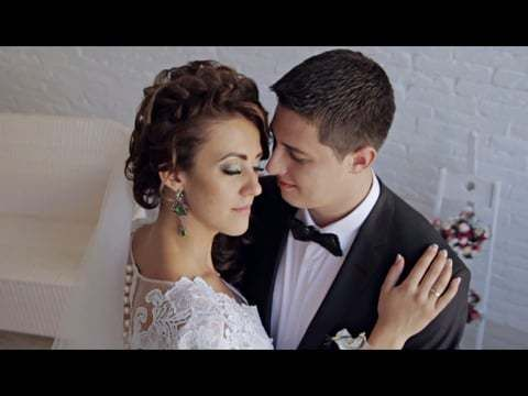 Wedding day :: Andrey&Ekaterina