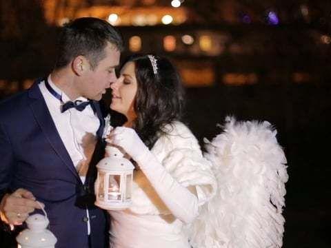 Свадьба Вячеслав+Юлия