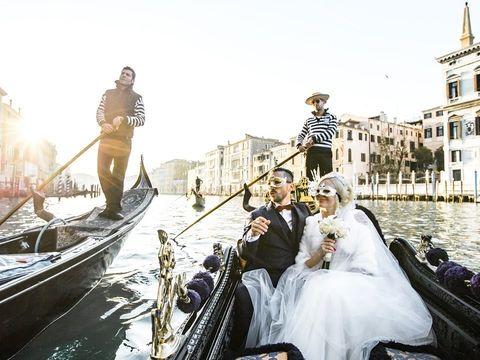 Wedding in Venice 2017