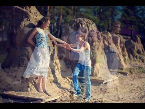 Love Story Андрея и Яны