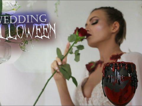 Halloween Wedding 2020 / АнтиСвадьба
