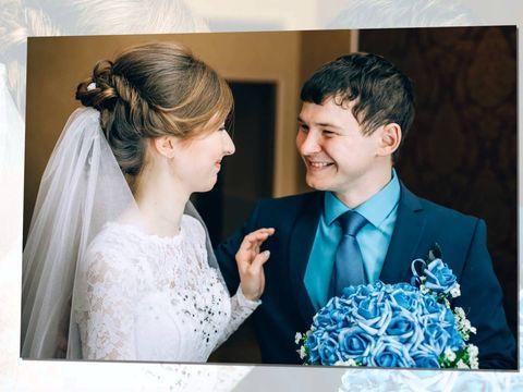 Свадебный день Виктория и Сергей