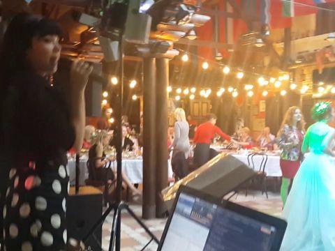 Музыканты на свадьбу, праздник, новогодний корпоратив, банкет, юбилей Киев Family Sound
