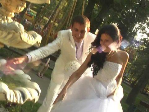Свадебный ролик Смоленск