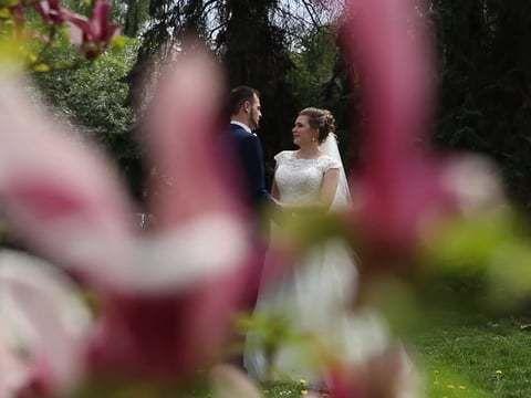 Wedding 2017 V+M highlight