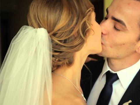 """Свадьба в отеле """"Пионер-Люкс"""""""
