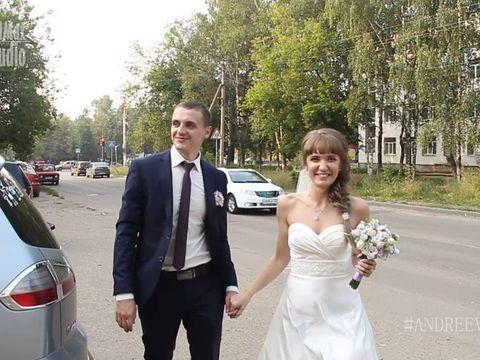 Елена и Николай Коточиговы