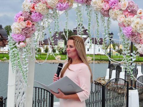 Интервью Светланы Dupon.