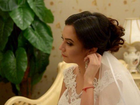 Свадебный клип Кайрата и Альбины