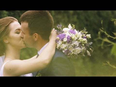 Свадебный клип Наташи и Димы
