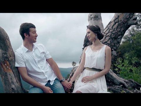 LOVE story Рашид и Диана