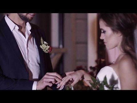 Vitali & Dominika Wedding in Isloch PARK