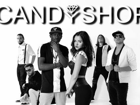 кавер-группа Candy Shop Band