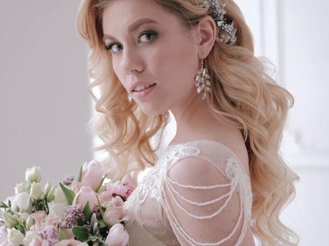 Утро невесты Екатерины