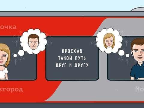 Приглашение на свадьбу Олеси и Сергея