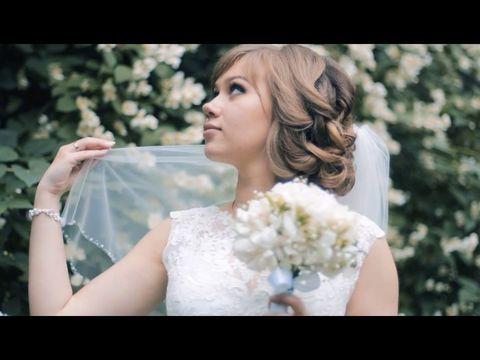 Роман и Евгения. Свадебный клип