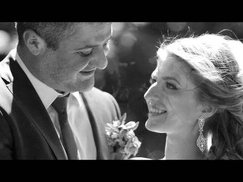 Свадебный клип Яниса и Юлии