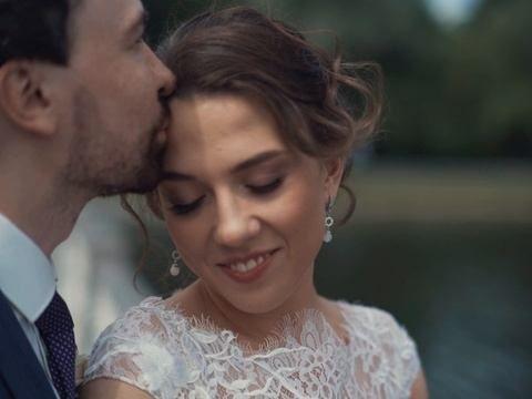 Виктория и Сергей
