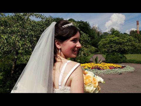 Wedding day V&V