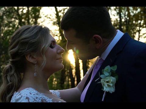 Wedding klip 23