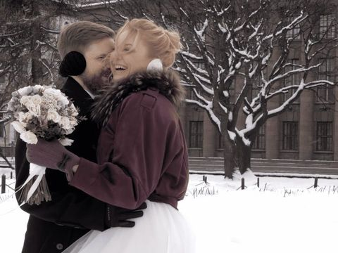 Свадебный тизер   Юля и Антон