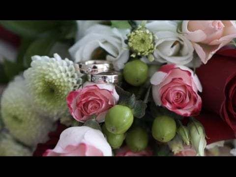 Wedding :: Andrey & Mariya